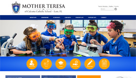 Mother Teresa School